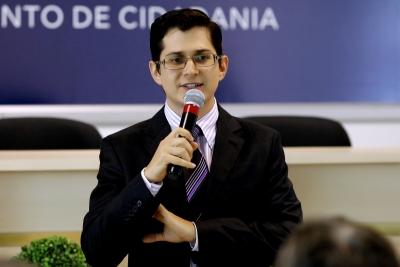 TV UCMMAT - 4º Congresso de Vereadoes de MT - Palestra Dr° Burno Anselmo Bandeira