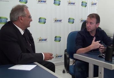 TV UCMMAT - SERPREL Consultoria fecha parceria com UCMMAT
