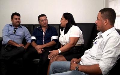 Vereadores acreditam na nova Administração da UCMMAT
