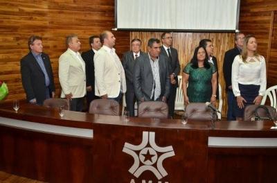 TV UCMMAT - Edileusa Ribeiro é empossada presidente da UCMMAT - TV Pantanal