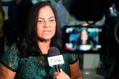 Edileuza Oliveira fala sobre os planos de gestão para UCMMAT