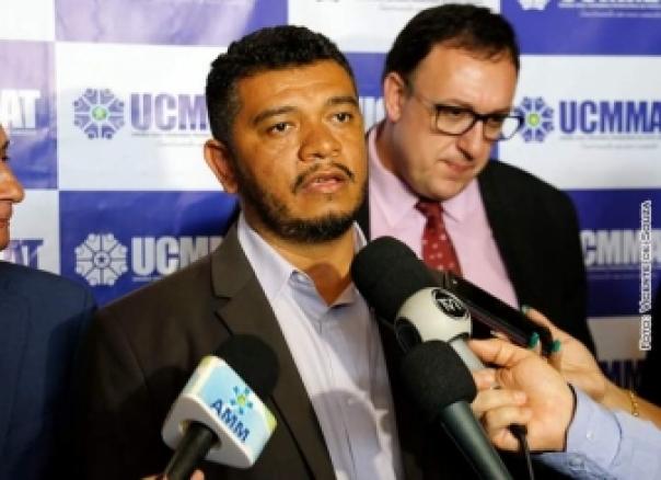 ENCONTROS REGIONAIS PARA ELEIÇÕES MUNICIPAIS 2020