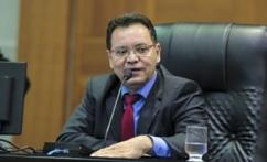 Presidente da ALMT recebe Mesa Diretora da Câmara de Vereadores de Cuiabá e garante parceria