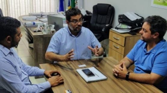 UCMMAT oferece apoio à Unemat contra a desvinculação do repasse do Governo do Estado