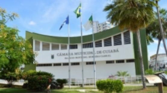 Câmara de Cuiabá antecipa salário de fevereiro devido feriado de carnaval