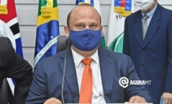 Rondonópolis: Câmara aprova projeto que regulariza loteamentos de Pátio
