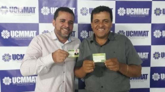 Vereadores de Tabaporã vão à Brasília em busca de recursos para o município