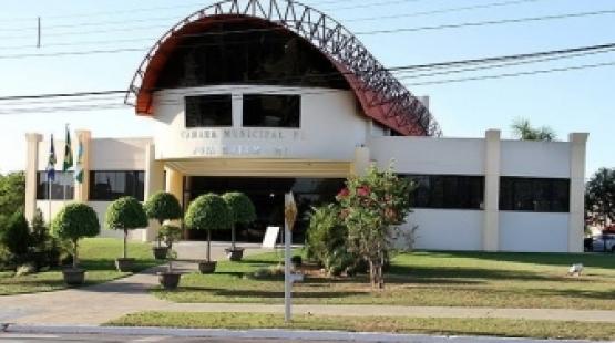 Câmara de Nova Mutum destina de suas economias para enfrentamento do Coronavírus (COVID-19), o valor de  R$ 350,00 mil reais.