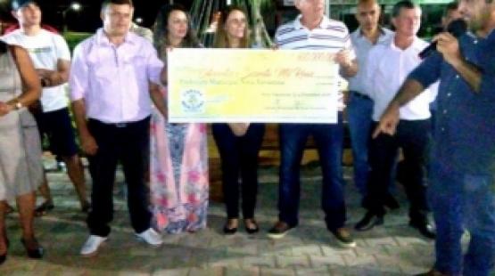 Câmara de Nova Xavantina devolve 860 mil para prefeitura investir em obras