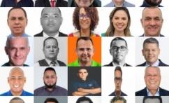 Advogados e servidores públicos são maioria entre vereadores eleitos em Cuiabá