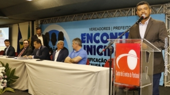 UCMMAT promove em outubro o VI Congresso de Vereadores