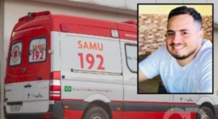 Filho de vereador de Chapada morre após carro capotar em rodovia