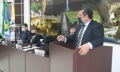 Vereador pede a construção de passeio público em entorno do Cemitério Municipal conforme determina Lei